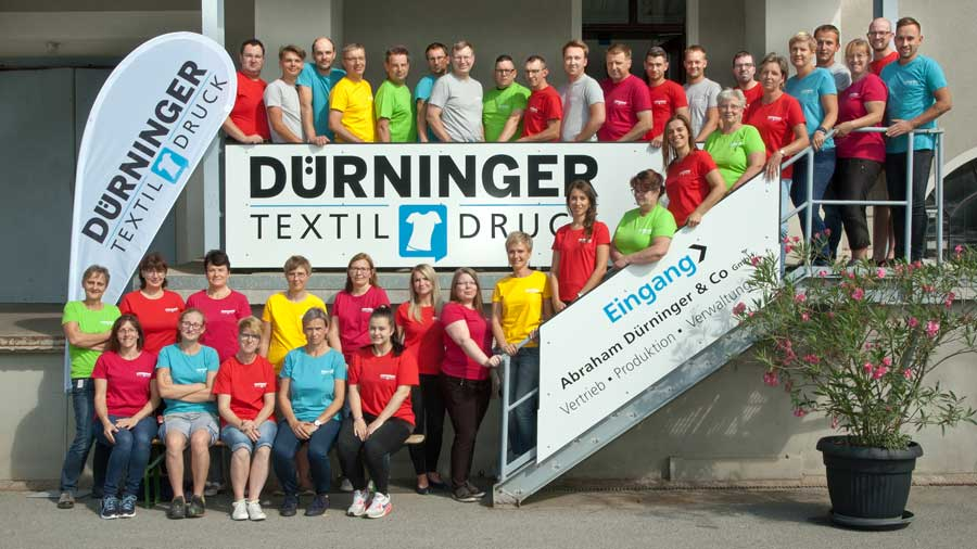 Team Dürninger